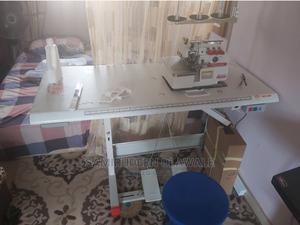 Two Lion Weaving Machine (Overlock)   Manufacturing Equipment for sale in Abuja (FCT) State, Lugbe District