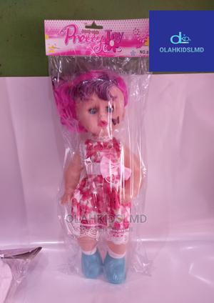 Electronic Pretty Baby Doll | Toys for sale in Lagos State, Apapa