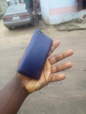 Tecno F1 8 GB Blue | Mobile Phones for sale in Delta State, Warri