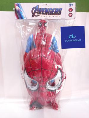Spiderman Figure and Mask | Toys for sale in Lagos State, Apapa