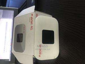 Airtel 4G Mifi | Networking Products for sale in Akwa Ibom State, Uyo