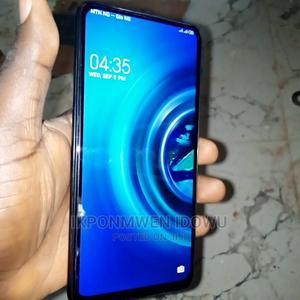 Tecno Camon 15 Premier 128 GB Blue | Mobile Phones for sale in Edo State, Benin City