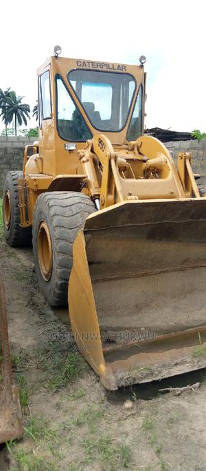 950C Pail Loader for Sale | Heavy Equipment for sale in Rivers State, Port-Harcourt