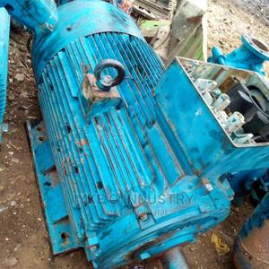 260kw Electric Motor 1470rpm | Manufacturing Equipment for sale in Lagos State, Ojo