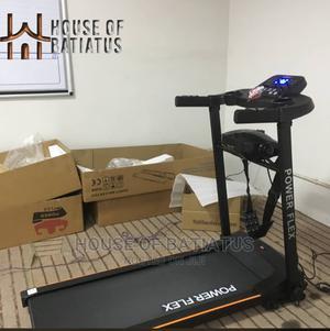 Powerflex Treadmill   Sports Equipment for sale in Lagos State, Ajah