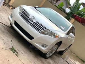 Toyota Venza 2011 White | Cars for sale in Oyo State, Ibadan
