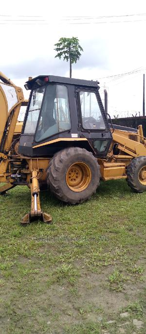 Backhoe Loader for Sale | Heavy Equipment for sale in Rivers State, Port-Harcourt