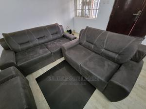 Sitting Room Set Chairs | Furniture for sale in Abuja (FCT) State, Lugbe District