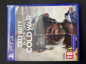 Call of Duty: Black Ops Cold War | Video Games for sale in Abuja (FCT) State, Maitama