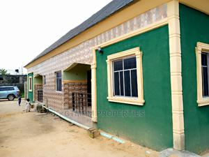 2bdrm Block of Flats in Army Estate Eleko for Sale   Houses & Apartments For Sale for sale in Ibeju, Eleko
