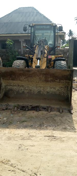924G Pail Loader for Sale | Heavy Equipment for sale in Rivers State, Port-Harcourt