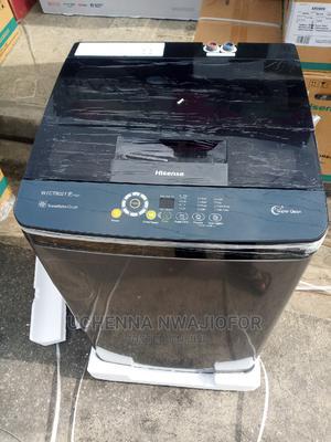 Hisense Washing Machine 8kg   Home Appliances for sale in Delta State, Warri