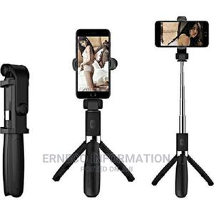 Joway Bluetooth Selfie Stick   Accessories for Mobile Phones & Tablets for sale in Lagos State, Ikeja