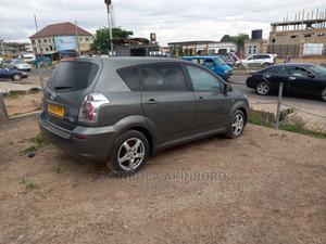 Toyota Corolla 2006 Verso 1.8 Luna Automatic Gray | Cars for sale in Osun State, Osogbo