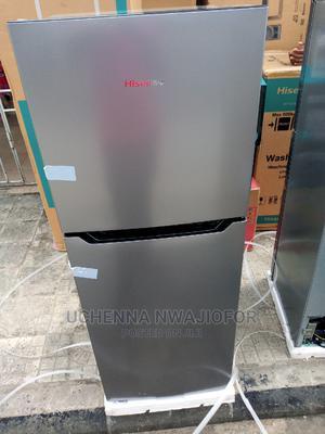 Hisense Double Door Fridge | Home Appliances for sale in Delta State, Warri