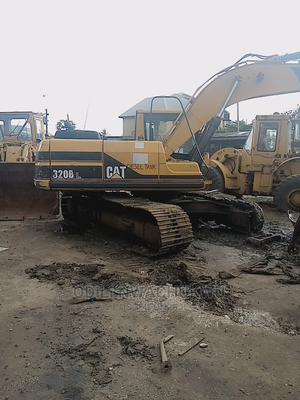 320BL Excavator for Sale | Heavy Equipment for sale in Rivers State, Port-Harcourt