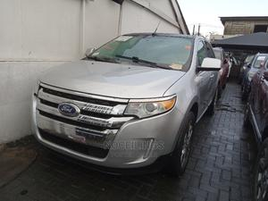 Ford Edge 2011 Silver | Cars for sale in Lagos State, Surulere