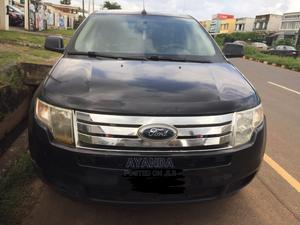 Ford Edge 2008 Black | Cars for sale in Kwara State, Ilorin West