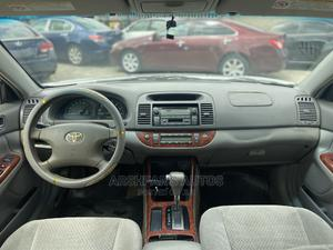 Toyota Camry 2003 Silver | Cars for sale in Lagos State, Ifako-Ijaiye