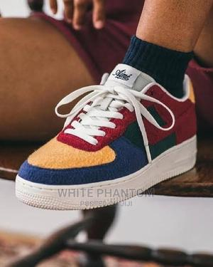 Trendy Youthful Casual Sneakers   Shoes for sale in Lagos State, Ogudu