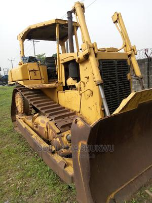D6H Bulldozer for Sale | Heavy Equipment for sale in Rivers State, Port-Harcourt