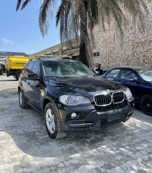 BMW X5 2009 Black | Cars for sale in Lagos State, Ajah