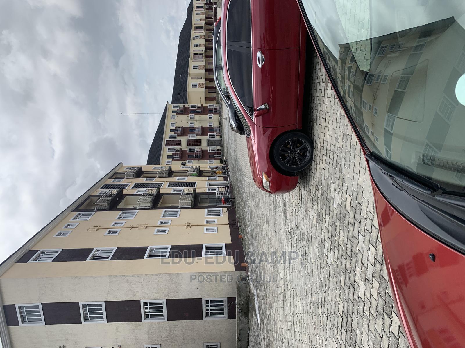 Furnished Studio Apartment in Suncity Estate, Port-Harcourt for Sale