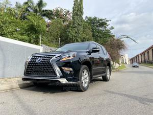 Lexus GX 2013 Black | Cars for sale in Abuja (FCT) State, Asokoro