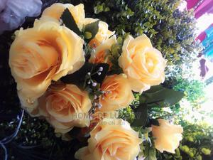 Yellow Flower | Garden for sale in Lagos State, Tarkwa Bay Island