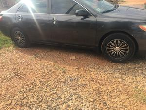 Toyota Camry 2008 Gray | Cars for sale in Ondo State, Akure