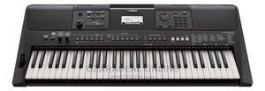 Brand New Yamaha Keyboard Psr E463 | Audio & Music Equipment for sale in Lagos State, Ikeja