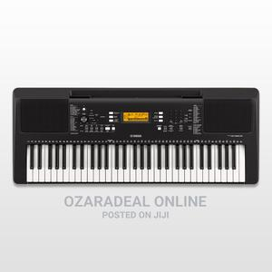 Brand New Yamaha Keyboard Psr E363 | Audio & Music Equipment for sale in Lagos State, Ikeja