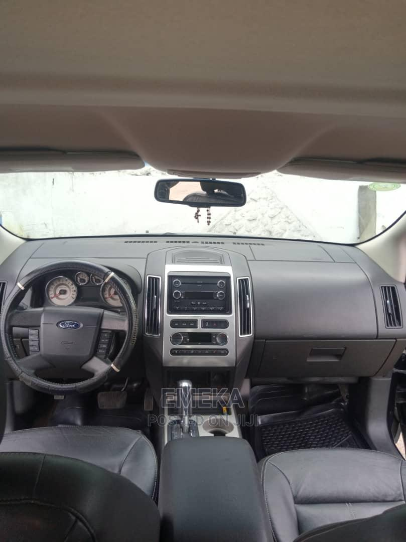Ford Edge 2010 Black   Cars for sale in Port-Harcourt, Rivers State, Nigeria