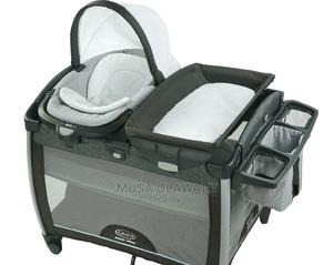 Graco Snugride Bed With Rocker   Children's Furniture for sale in Lagos State, Lagos Island (Eko)
