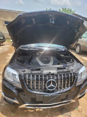 Mercedes-Benz GLK-Class 2010 350 4MATIC Black   Cars for sale in Oyo State, Ibadan