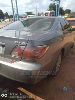 Lexus ES 2004 300 Green | Cars for sale in Delta State, Oshimili South