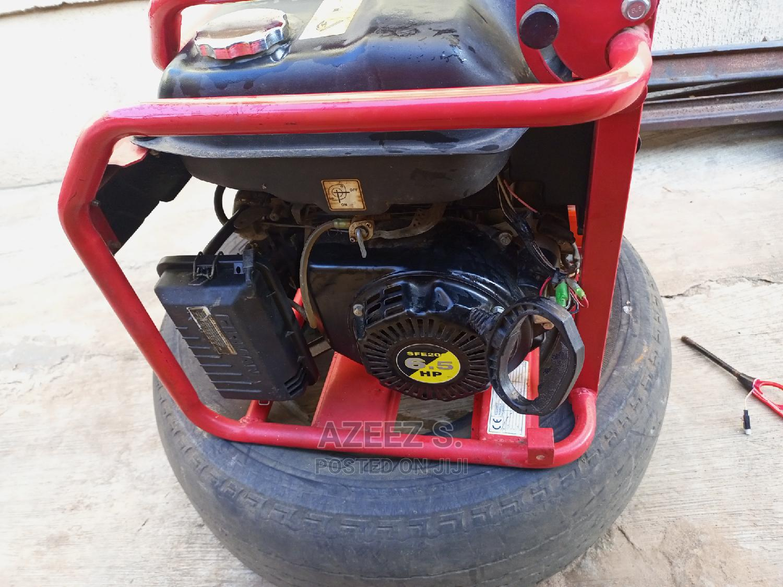 Remote Operated Firman 2.9KVA Generator   Electrical Equipment for sale in Ifako-Ijaiye, Lagos State, Nigeria