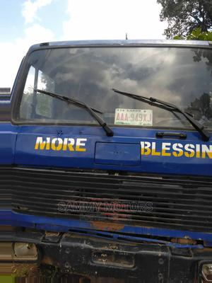 Mercedes-Benz Tipper   Heavy Equipment for sale in Abuja (FCT) State, Lugbe District
