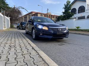 Honda Accord 2010 Blue | Cars for sale in Abuja (FCT) State, Asokoro