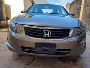 Honda Accord 2008 2.0 Comfort Gold   Cars for sale in Kaduna State, Kaduna / Kaduna State