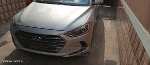 Hyundai Elantra 2017 Silver | Cars for sale in Abia State, Aba North