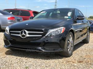 Mercedes-Benz C300 2016 Black   Cars for sale in Abuja (FCT) State, Lugbe District