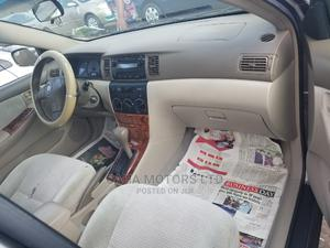 Toyota Corolla 2007 LE Gray | Cars for sale in Lagos State, Apapa
