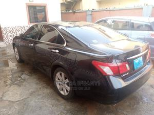 Lexus ES 2009 350 Black | Cars for sale in Anambra State, Awka
