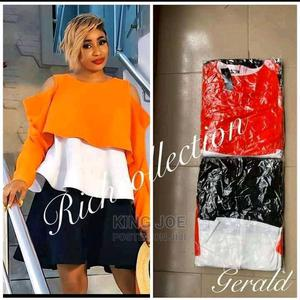 Quality Female Long Sleeve Gown | Clothing for sale in Lagos State, Ikeja
