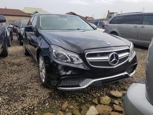 Mercedes-Benz E350 2011 Black | Cars for sale in Lagos State, Ojodu