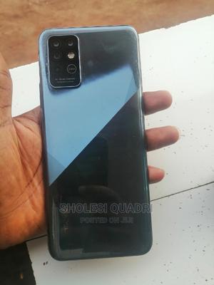 Infinix Note 8 128 GB Gray | Mobile Phones for sale in Lagos State, Ikorodu