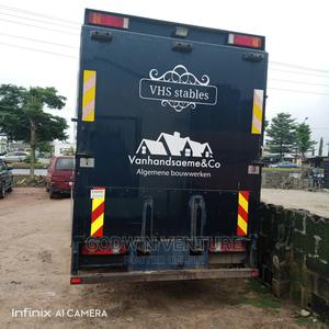 Trucks Managers/You Buy Tipper We Manage | Logistics Services for sale in Lagos State, Ikeja