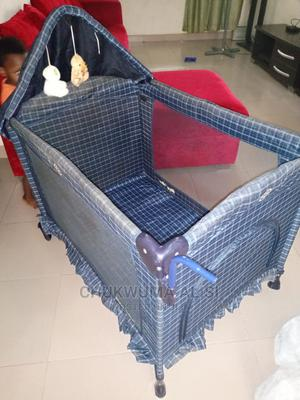 Baby Cot For Baby Only | Children's Furniture for sale in Lagos State, Ikeja