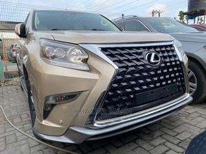 Lexus GX 2011 460 Premium Gold | Cars for sale in Lagos State, Lekki